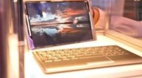 Toshiba muestra su Internet Viewer, nosotros babeamos.