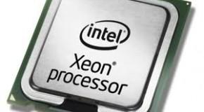 Tres nuevos procesadores de Intel.