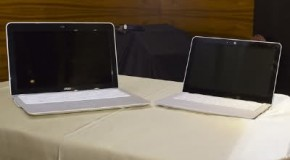 MSI X-Slim X600. Una más para competir contra la MBA, pero de 15″.