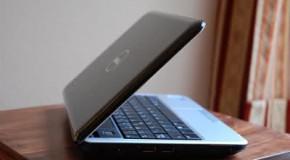 Según Dell, un tercio de las Dell Mini 9 se venden con Ubuntu.