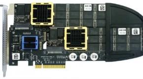 ioDrive Duo; la unidad SSD más rápida del mundo es de Fusion-io