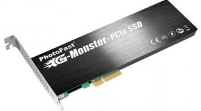 PhotoFast G-Monster de entre 256GB a 1TB
