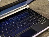 Packard Bell actualizará la DOT netbook.