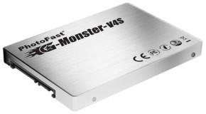 G-Monster SSD V4 SLC: Más discos SSD