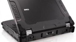 Latitude E6400 XFR, Dell al extremo.
