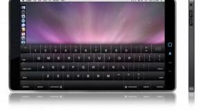 Más rumores sobre la posible netbook de Apple.