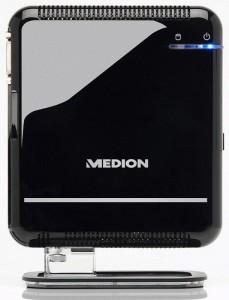 Hardware: Mini PC para pisos de 30 metros cuadrados