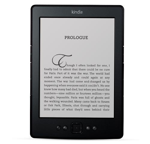 miKindle: el futuro de los libros