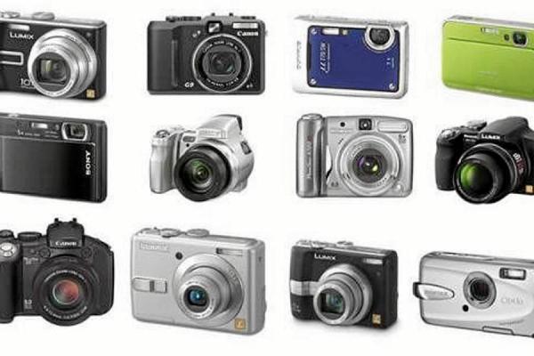 Mejores cámaras digitales