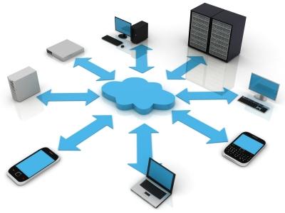 Mejora tu negocio con Cloud Computing