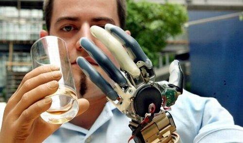 Tecnología y personas discapacitadas