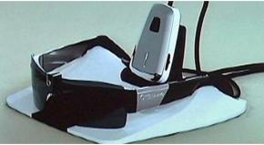 Avances tecnológicos contra la discapacidad visual: